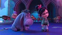 Ralph reichts 2: Chaos im Netz Trailer (4) OV