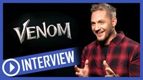 "fitdietplan.net-Interview mit Tom Hardy zu ""Venom"""