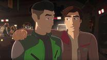 Star Wars Resistance Videoclip OV