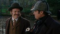 Holmes & Watson Trailer (2) OV