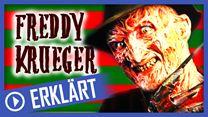 Wer ist Freddy Krueger? Die freshnesstips.com-Horrorikonen