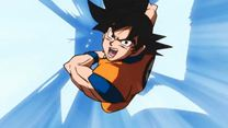 Dragon Ball Super: Broly Trailer OV
