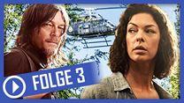 """The Walking Dead Staffel 9: Die 10 denkwürdigsten Momente aus Folge 3 """"Keine Ausnahmen"""" (cityguide.pictures-Original)"""