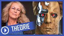 Michael Myers ist ein Roboter! Die verrückte Halloween-Theorie erklärt (mesavegas.com-Original)