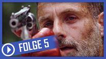 "The Walking Dead Staffel 9: Die 10 denkwürdigsten Momente aus Folge 5 ""Ricks letzte Folge"" (cityguide.pictures-Original)"