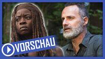 The Walking Dead: So geht es mit Rick weiter! Die Zukunft der Serie (mesavegas.com-Original)