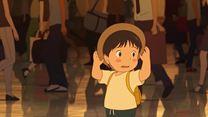 Mirai - Das Mädchen aus der Zukunft Trailer (2) OV