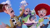 Toy Story 4: Alles hört auf kein Kommando Teaser (3) OV