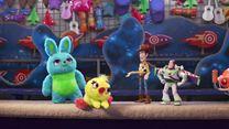 Toy Story 4: Alles hört auf kein Kommando Teaser OV