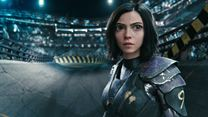Alita: Battle Angel Trailer (4) OV