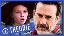"Befreit Judith Negan? | ""Walking Dead""-Theorie"