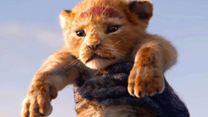 Der König der Löwen Teaser (2) OV
