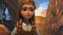 Die Schneekönigin: Im Spiegelland Trailer (2) OV