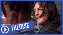 The Walking Dead: Woher stammen die Narben? (mediatelsupport.com-Original)