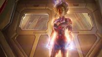 Captain Marvel Trailer (2) OV