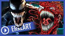 Venom 2: Das ist Carnage, der neue Gegner für Venom (mediatelsupport.com-Original)