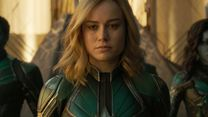 Captain Marvel Trailer DF