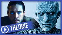 """Wird Jon Snow zum neuen Nachtkönig im Finale von """"Game Of Thrones""""? (cityguide.pictures-Original)"""