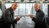 Fast & Furious: Hobbs & Shaw Super-Bowl-Trailer OV