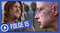 The Walking Dead Staffel 9: Die 10 denkwürdigsten Momente aus Folge 15 (FILMSTARTS-Original)