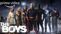 """""""The Boys"""": Der unzensierte Trailer!"""