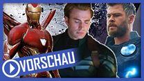 """""""Avengers: Endgame"""": 5 Fragen nach dem Film zur Zukunft von Marvel (FILMSTARTS-Original)"""