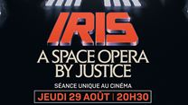 Iris : A Space Opera By Justice Trailer OV