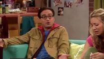 The Big Bang Theory - staffel 4 Teaser OV