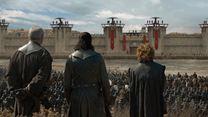 Game Of Thrones - staffel 8 Teaser DF