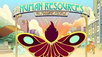 Human Resources Announcement-Teaser OV