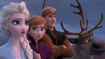 Die Eiskönigin 2 Trailer DF