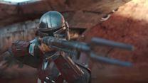 The Mandalorian Trailer OV