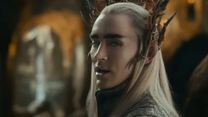 Der Hobbit: Smaugs Einöde - UK-Trailer OV