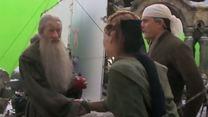 Der Hobbit: Smaugs Einöde Production Video #11 OV