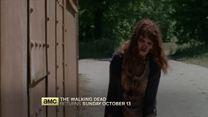 The Walking Dead - staffel 4 Videoclip OV