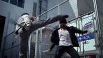 Ninja Pfad Der Rache Trailer