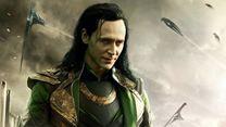 Thor 2 - The Dark Kingdom Trailer (2) DF