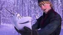 Die Eiskönigin - Völlig unverfroren Trailer OV