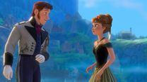Die Eiskönigin - Völlig unverfroren Trailer DF