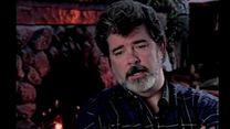 """""""Star Wars"""": George Lucas spricht über die Besetzung von Carrie Fisher als Prinzessin Leia"""