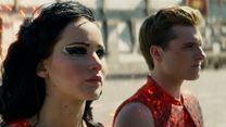 Die Tribute von Panem 2 - Catching Fire Trailer (3) DF