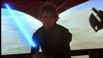 Star Wars: Episode VI - Die Rückkehr der Jedi-Ritter Teaser (2) OV