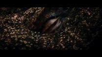 Der Hobbit: Smaugs Einöde Videoclip (14) OV