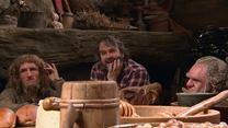 Der Hobbit: Smaugs Einöde Videoclip (15) OV