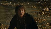 Der Hobbit: Smaugs Einöde Trailer (3) DF