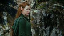 Der Hobbit: Smaugs Einöde Videoclip (17) OV