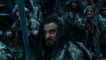 Der Hobbit: Smaugs Einöde Videoclip (18) OV
