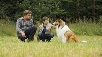 Lassie - Eine abenteuerliche Reise Trailer DF