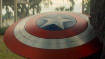 """The Falcon And The Winter Soldier"", ""WandaVision"" & ""Loki"": Super-Bowl-Trailer"