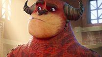 Monster-Liga Trailer DF
